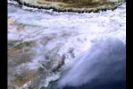 MODIS Water Vapor