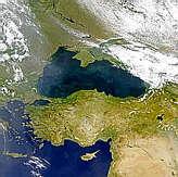 Turkey and Black Sea - selected image