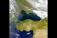 Turkey and Black Sea