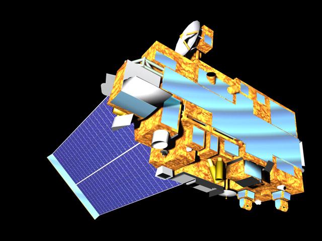 NASA Visible Earth: Terra Satellite Terra And Aqua Satellite