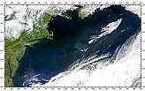 Gulf Stream Eddies - selected image