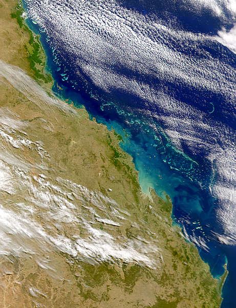 Great Barrier Reef - related image preview