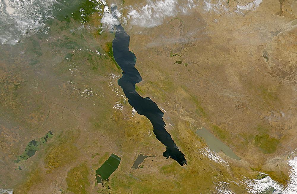 Lakes of the African Rift Valley - related image preview