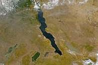 Lakes of the African Rift Valley