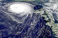 Typhoon Jelawat Nears Japan