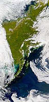 Eastern Alaska - selected image