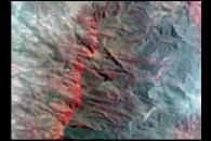 Early SAFARI Data: Blyde River Canyon, RSA