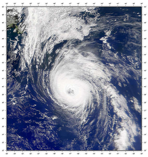 Hurricane Alberto - related image preview