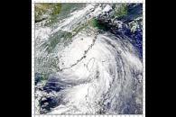 Typhoon Bilis