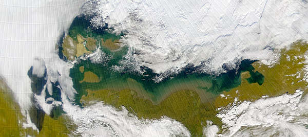 Siberian Sediments - related image preview