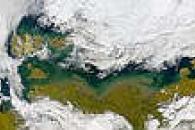 Siberian Sediments