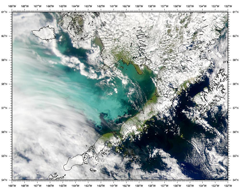Bristol Bay in Bloom - related image preview