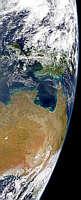 Australia and New Guinea - selected image