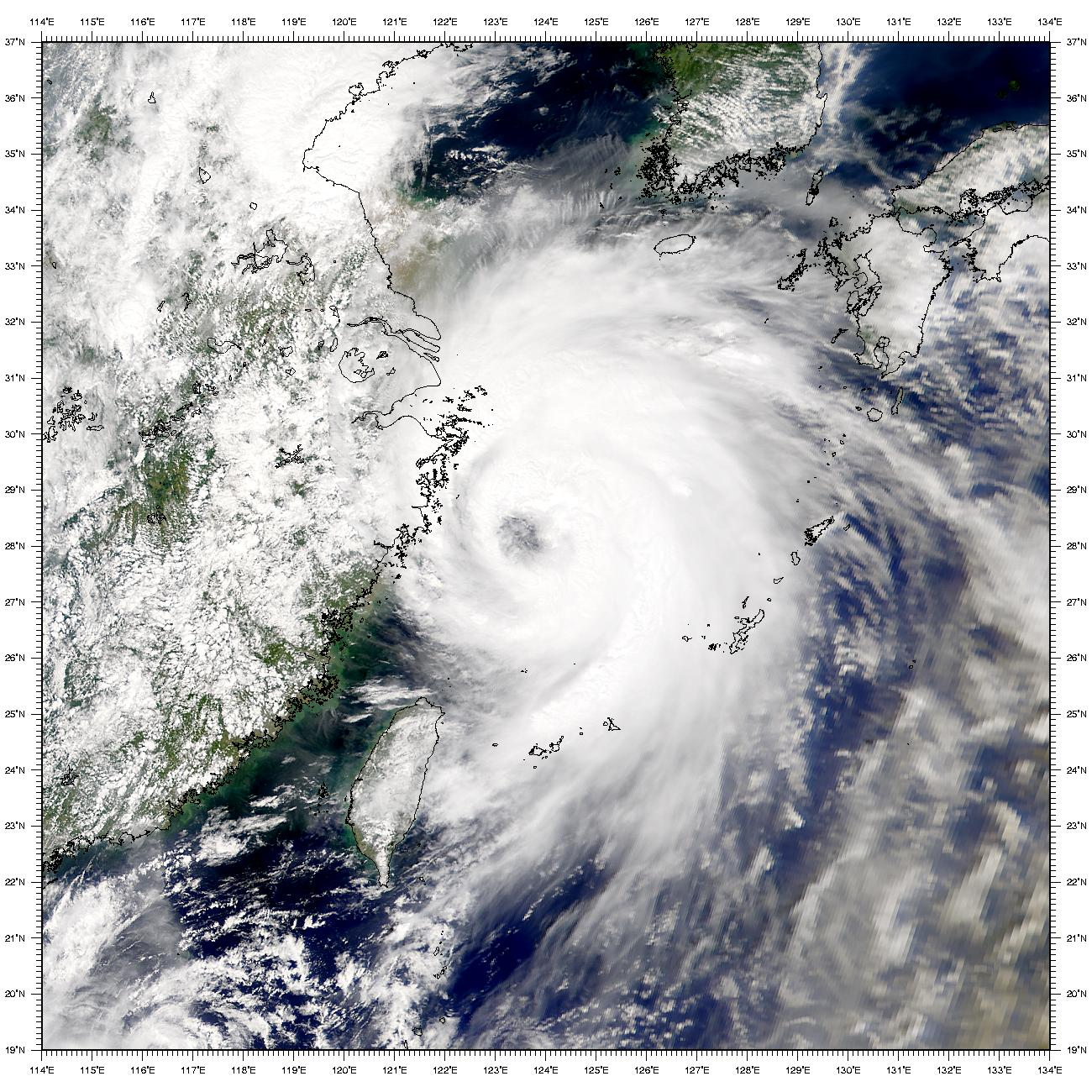 Typhoon Prapiroon - related image preview