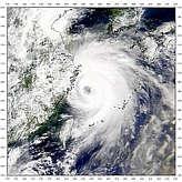 Typhoon Prapiroon - selected image