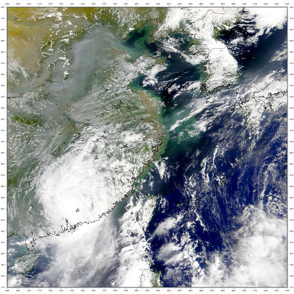 After Typhoon Prapiroon - related image preview