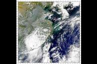 After Typhoon Prapiroon