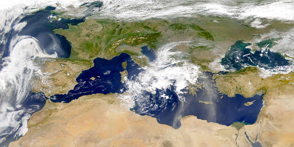 Mediterranean Sea - related image preview