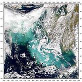 Bering Sea Bloom - selected image