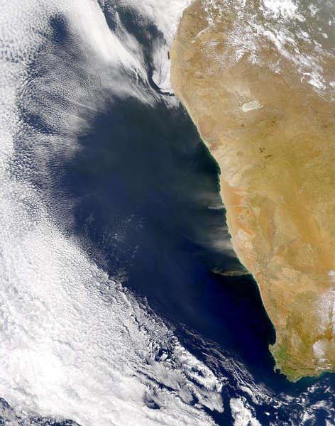 dust storms nasa - photo #41