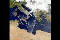 Central Mediterranean
