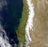 Central Chile - selected image