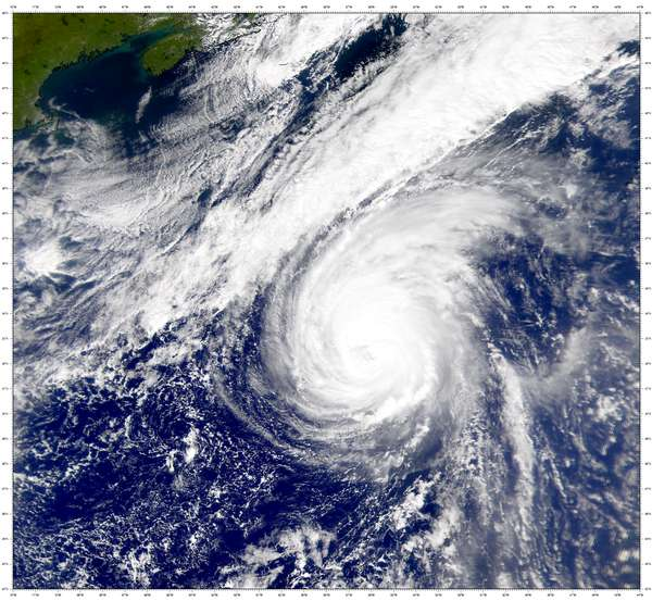 Hurricane Isaac - related image preview
