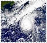 Hurricane Isaac - selected image