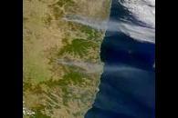 Eastern Australian Smoke