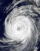 MODIS: Tropical Storm Lane - selected image