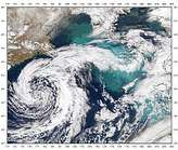 SeaWiFS: Bering Sea - selected image