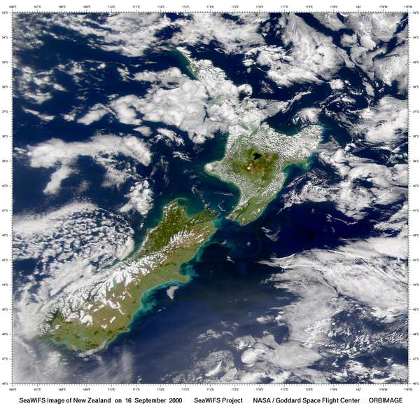 SeaWiFS: New Zealand - related image preview