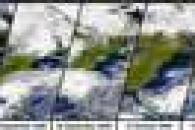 SeaWiFS: Summer - Fall 2000 Transition