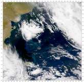 SeaWiFS: Eddies over the Argentine Basin - selected image