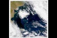 SeaWiFS: Eddies over the Argentine Basin