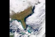 SeaWiFS: Southeastern United States