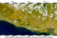 Central America, Including El Salvador