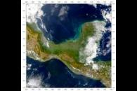 Bay of Campeche and Gulf of Tehuantepec