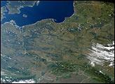 Northeastern Europe - selected image
