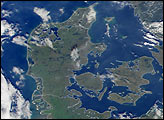 Denmark & Germany - selected image