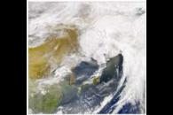 SeaWiFS: Asian Dust Continues