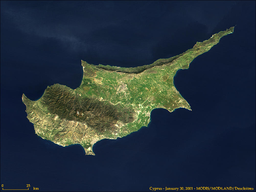 Cyprus - related image preview