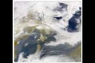 SeaWiFS: Sakhalin Dust in Asia