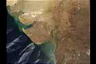 Gujarat, Western India