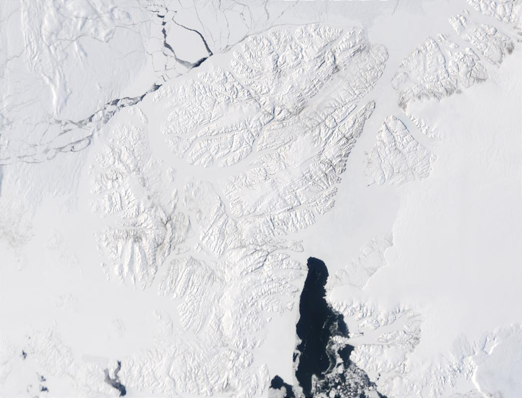 Queen Elizabeth Islands, Northern Canada - related image preview