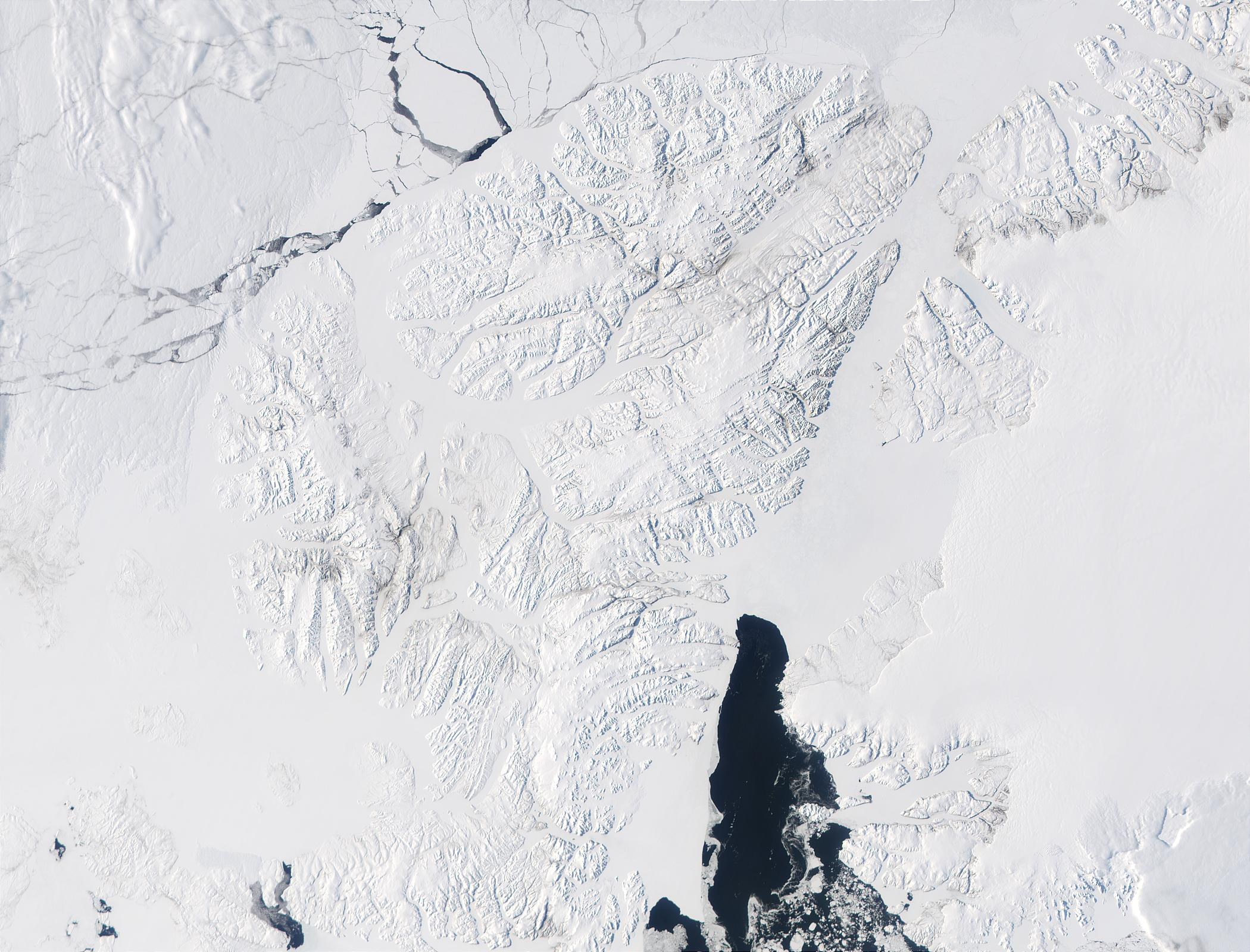 Queen Elizabeth Islands, Northern Canada - related image preview