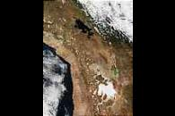 Lake Titicaca (Peru and Bolivia) and Salar de Uyuni (Bolivia)