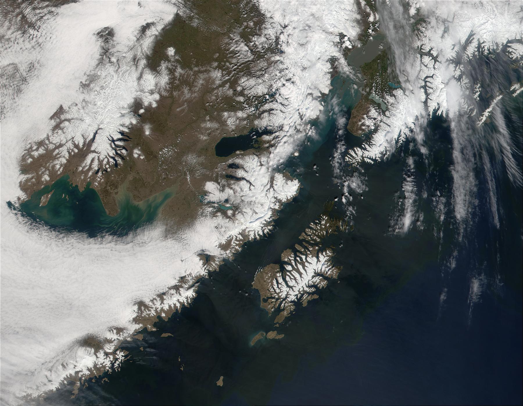 Kodiak Island, Alaska - related image preview