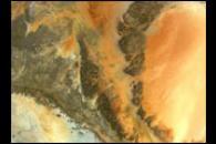 Central Sahara: A Wet Past
