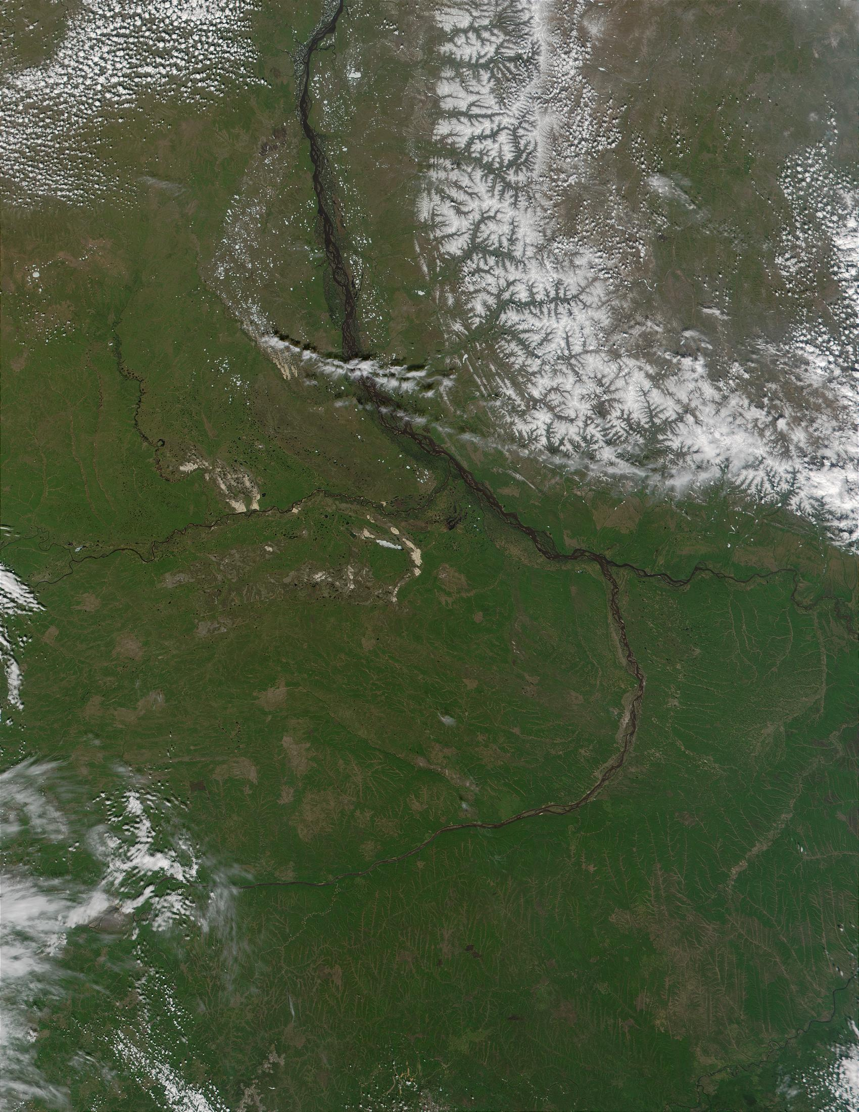 Lena River, Russia - related image preview